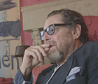 L'Arte viva di Julian Schnabel (Julian Schnabel - A Private Portrait)