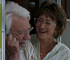 Ella & John - the Leisure Seeker (The Leisure Seeker)